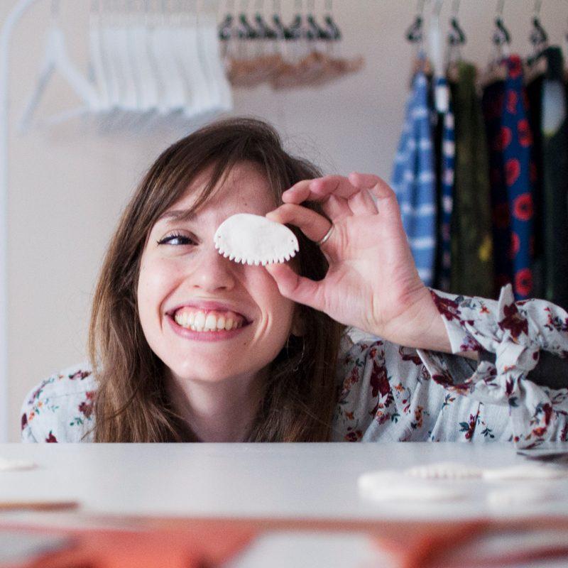 Alessandra Pennino | Jewelry designer, gioielli in ceramica artigianali