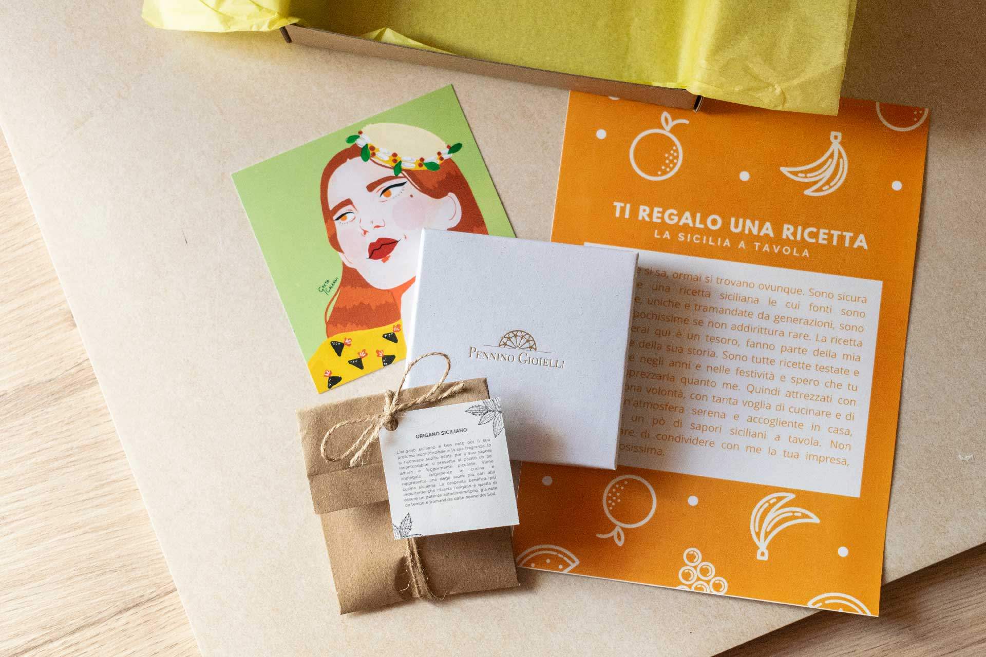 Armamè packaging, packaging regalo, packaging gioielli in ceramica, packaging creativi